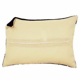 Ecru Cushion Back 45 x 35cm by Vervaco