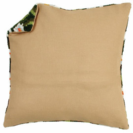 Ecru Cushion Back without Zipper 45 x 45cm by Vervaco