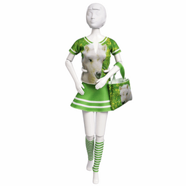 Couture Outfit Making Set Tiny Pony By Vervaco