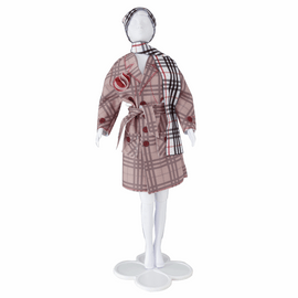 Couture Outfit Making Set Judy Classic By Vervaco