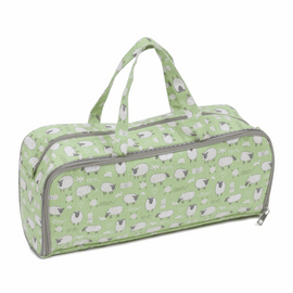 Sheep Knitting Bag with Pin Case by Hobby Gift