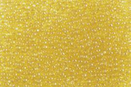 Seed Beads Lemon Yellow 12g by Gutermann