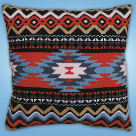 Southwest Tapestry Kit By Design Works