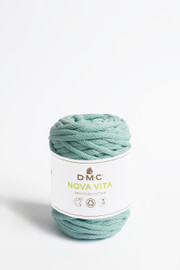 Nova Vita Turquoise Cotton