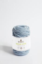 Nova Vita Blue Cotton