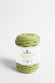 Nova Vita Lime Cotton