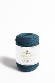 Nova Vita Dark Blue Cotton