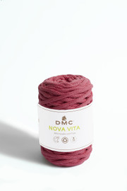 Nova Vita Dark Pink Cotton