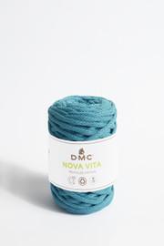 Nova Vita Dark Turquoise Cotton