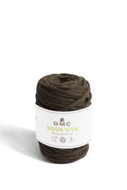 Nova Vita Dark Brown Cotton