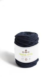 Nova Vita Midnight Blue Cotton