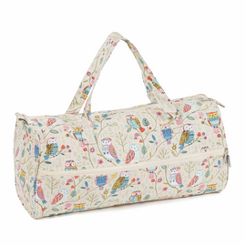 Twit Twoo Knitting Bag by Hobby Gift