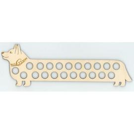 Dog Thread Organiser By MP Studia