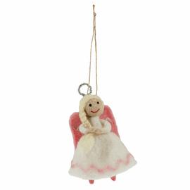 Needle Felting Kit: Fairy By Trimits