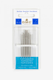 TAPESTRY NEEDLES Size 18/22