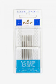 Tapestry Needles Size 22
