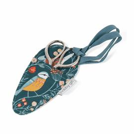 Scissors in Case: Aviary By Hobby Gift