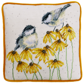 Chitter Chatter Tapestry By Wrendale Designs