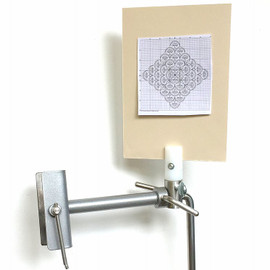 Lowery Magnetic Board Holder