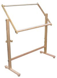 Roller Floor Stand 24 inches