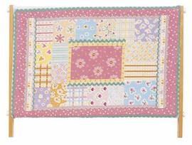 Beechwood Tapestry Frame 30cm x  69cm
