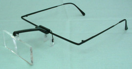 Spectacle Type Magnifiers