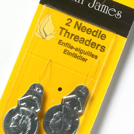 John James Needle Threaders (Pack of 2)
