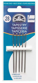 DMC Tapestry Needles per pack Size 24