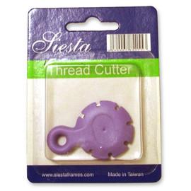 Thread cutter from Siesta