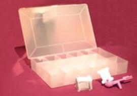 Organiser Box Empty