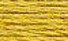 834 - DMC Stranded Thread Art 117