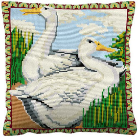 Aylesbury ducks Tapestry Kit