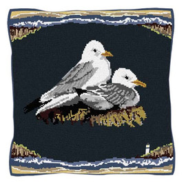 Kittiwakes Tapestry Kit