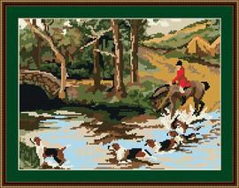 Huntsman Tapestry Kit