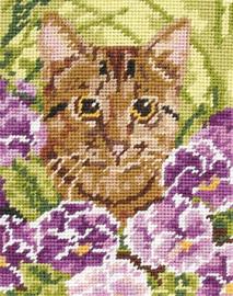 Cat Tapestry Starter Kit