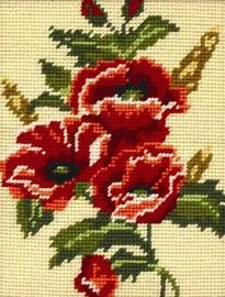Poppy Tapestry Starter Kit