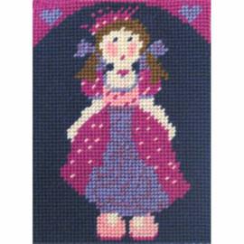 Daisy Does Dressing Tapestry Starter Kit