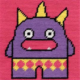 Spike Children Tapestry Kit