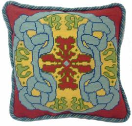 Celtic Knot Tapestry Kit By Cleopatra
