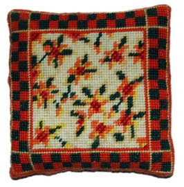 Sedum Sampler Tapestry Kit