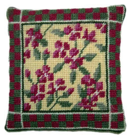 Aubretia Sampler Tapestry Kit