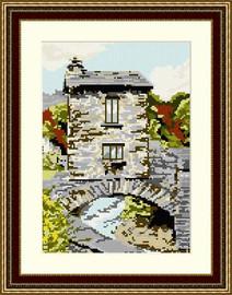 Bridgehouse Amberside Tapestry Kit