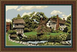 Brockhampton Tapestry Kit
