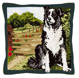 Beth Tapestry Cushion Kit