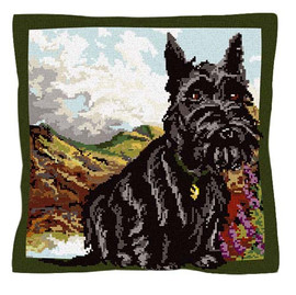 Doyle Tapestry Cushion Kit