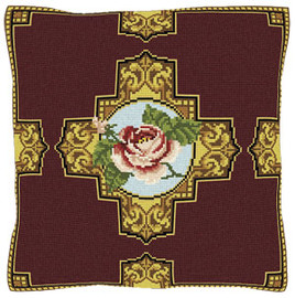 Amelie Tapestry Cushion kit