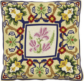Jasmina Tapestry Cushion Kit