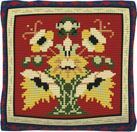 Kenya Tapestry Cushion Kit
