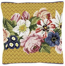La Fayette Tapestry cushion Kit