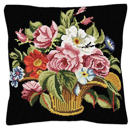 Marseilles Tapestry Cushion Kit